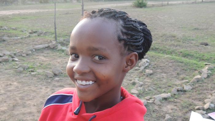 """""""No quiero ser cortada"""" La voz de las niñas ante la Mutilación Genital Femenina (MGF)"""