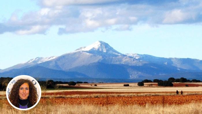 Media Maratón de Montaña del Ocejón, un evento con mucho «valor»