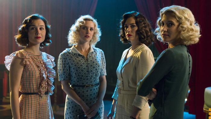La televisión en España, ¿realmente feminista?