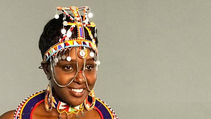 Faith Pashile, la niña masái que pudo estudiar y decidió luchar por los derechos de las mujeres